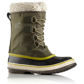 Sorel Winter Carnival Boots Women Peatmoss